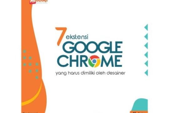 7 Ekstensi Google Chrome